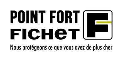Logo de la marque Fichet