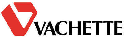 Logo de la marque Vachette