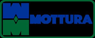 Logo de la marque de serrure Mottura