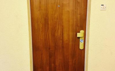 La porte blindée : votre meilleur allié contre les cambriolages